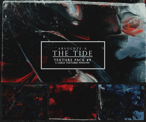 The Tide |Textures Pack#9| by Absolute-A