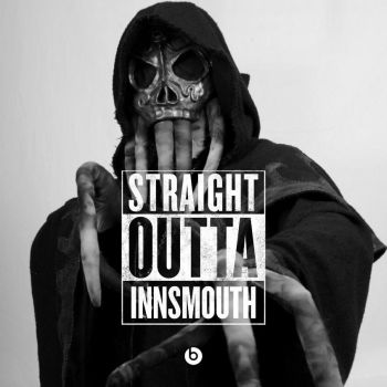 Straight outta Innsmouth by tk8247