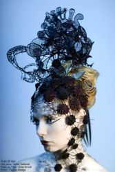 Merteuil I by Alyz