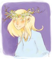 Midsommar by LaurierTheFox