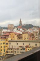 Florence View by ShipperTrish