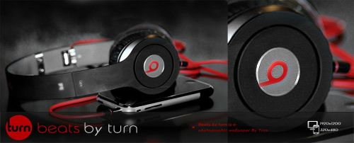 beats by TURN by turnpaper