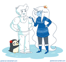 Do You Want to Build a Snowman? by Jackie-lyn
