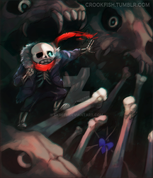 a bad time by Skreel