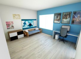 Office Concept by Manitus