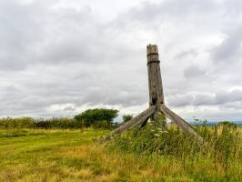 Return to the old windmill by peterpateman