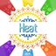 Heat 2014 CD [Front cover]
