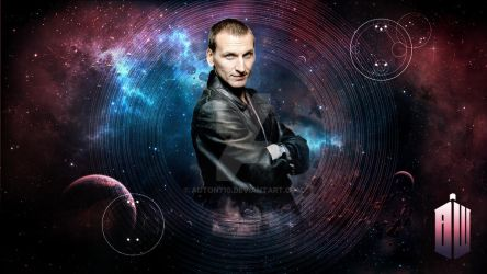 Christopher Eccleston Wallpaper by Auton710