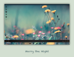 Marry the night by 3lis-17