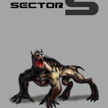 Sector-5-4 by Alterlara