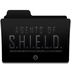 Agents of Shield cover by shafo3