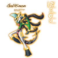 Galltinon by bolthound