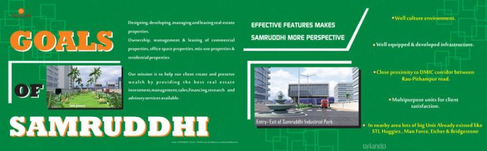 Brochure by Orlandosolutions