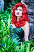 Poison Ivy by TheRealLittleMermaid