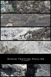 Stone Texture Pack 02 by nighty-stock