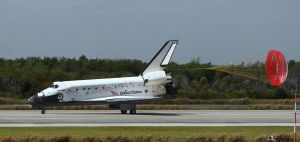 final Touchdown, Discovery by OpticaLLightspeed