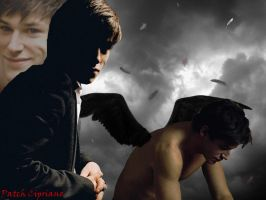 patch cipriano by lauraa-san
