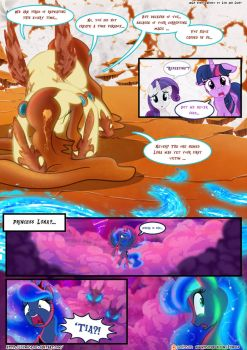 MLP - Timey Wimey page69 by Light262