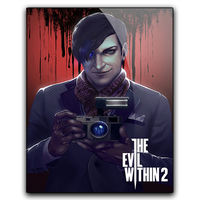 The Evil Within 2 v4 by Mugiwara40k