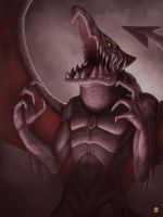 Ridley by M-Thirteen