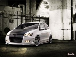 Golf RGTi by GoodieDesign