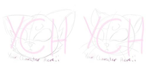 YCH Auction :: SB 1 by Etrenelle