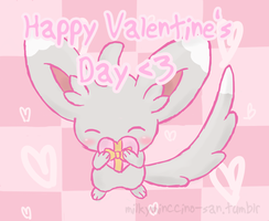 Happy Valentine's Day ~