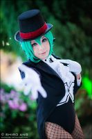 Cosfest 2012 - 10 by shiroang