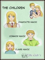 FMA: Havoc Family by TheMadWoman-Ellie