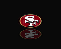 SF 49ers Wallpaper by Exetus