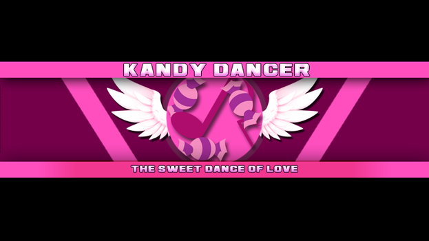 Kandy Dancer Banner by TheMoliminous