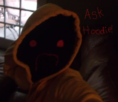 Ask Hoodie!!! by TheHunter56