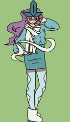 Suicune by ineedalife12