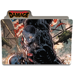 Damage by DCTrad