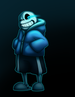 Gonna Have a Bad Time... by northstar2x