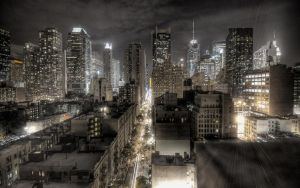 New York by Scovi