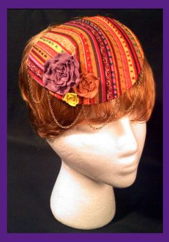 Circus Hat by Mellowed-Mushroom