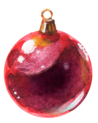Red ball png by LisaRutherfordium