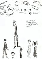 Goffick Carl Advert by crookedalley