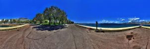 Cannes at 360 Degree III by Aerostylaz