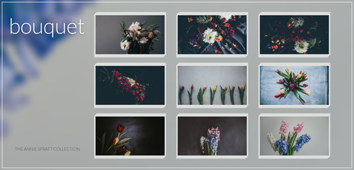 Bouquet Wallpapers by niivu