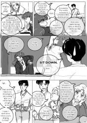 Four King Hell p. 013 by chatroomfreak