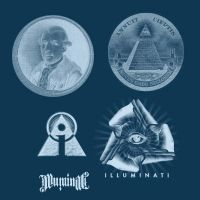 Illuminati and Mr. Weishaupt by evilandie