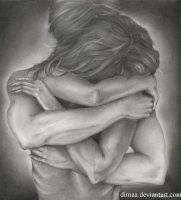 Embrace by Dimaa