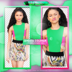 +Zendaya|Pack Png by Heart-Attack-Png