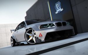 Agenda M3 by wizzoo7