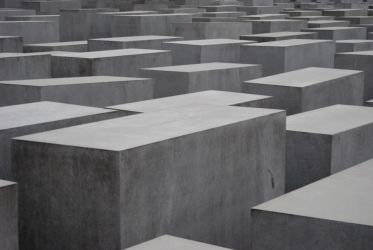 Berlin 08 - The Holocaust Memorial by Sankri