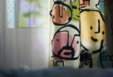 Happy Window by Missy-Miss