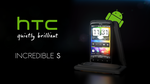 HTC Incredible S by LubomirCenovsky