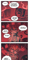 Negative Frames - 14 by Parororo